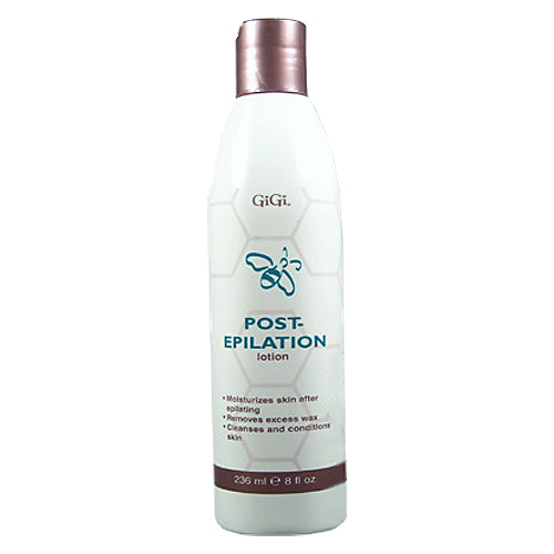 GIGI Post Epilation Lotion 8oz/236ml at Sears.com