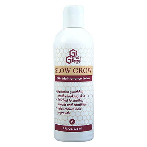 GIGI Slow Grow Skin Maintenance Lotion 8oz/236ml at Sears.com