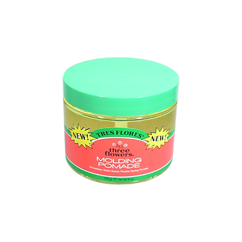 TRES FLORES Three Flowers Molding Pomade 6oz/170g at Sears.com