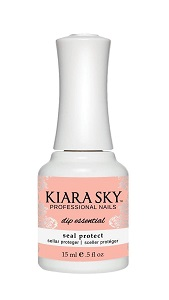 Kiara Sky Dip Essential Seal Protect 0.5oz
