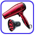 Hair Dryers / Diffusers / Accessories