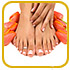 Nails / Manicure / Pedicure / Foot Spa
