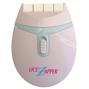 EPILADY Lice Zapper Electronic Lice Comb EP-400-04