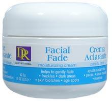 Daggett and ramsdell facial fade