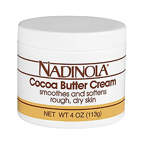 Cocoa Butter Cream 8 oz