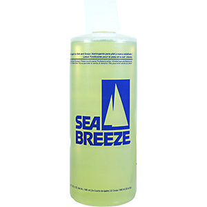 SEA BREEZE Astringent for Skin & Scalp 32oz/946ml