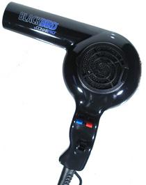 CONAIR PRO Black Bird 2000 Watts Blow Dryer BB075N