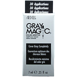 ARDELL Gray Magic Color Additive 0.25oz / 7ml 30 Applications