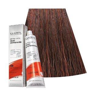 Clairol Demi Permanent Hair Color