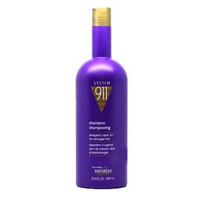 911 Hair Product