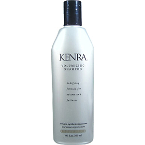 KENRA Volumizing Shampoo Bodifying Formula for Volume & Fullness 10.1oz/300ml