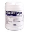 Barbicide Wipes Disinfecting Towelettes (160 Pre-Saturated Wipes)