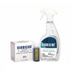 Barbicide Spray Bottle w /  6-pk Disinfectant 2oz Bottles Kit (Item#51607)