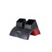 Croc Glamour G Station Heat Proof Hair Dryer & Iron Holder (Model: GS-014)