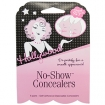 Hollywood Fashions Secrets No Show Nipple Concealers