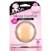 Hollywood Fashion Secrets Silicone Cover Ups Light Shade -1 Pair