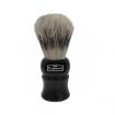 ScalpMaster Deluxe 100% Boar Bristle Shaving Brush (Model: SB-16)