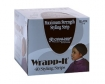 Wrapp-It Styling Strips Maximum Strength Black (40 Styling Strips)