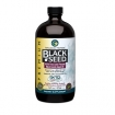 Amazing Herbs Black Seed 100% Pure Cold-Pressed Black Cumin Seed Oil 16oz