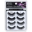 Ardell Professional Double Up 4 Pack Lashes #204 (Item: 66691)
