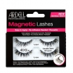 Ardell Professional Magnetic Lashes Double Demi Wispies Black (Item# 67952)