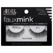 Ardell Luxuriously Lightweight with Invisiband Faux Mink Lashes #811 (Item# 66309)