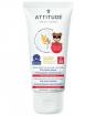 Attitude 100% Mineral Sunscreen SPF 30 Fragrance Free 2.6oz