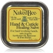 The Naked Bee Hand & Cuticle Healing Salve 1.5oz