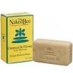 The Naked Bee Oatmeal & Honey Triple Milled Soap Orange Blossom Honey 5oz