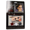 Cinema Secrets Woochie 3D FX Makeup Kit - Broken Doll