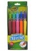 CRAYOLA Bathtub Crayons 9 pcs