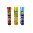 Crayola Scented Colored Bubble Bath 3pc Tubes 1.8oz Set - Assorted  Colors (Red, Yellow, Blue)
