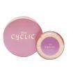 Cyclic Cleansing Bar Pink 40g