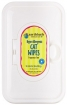 EarthBath Fragrance Free Hypo-Allergenic Cat Wipes (100 Count)