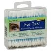 Fran Wilson Eye Tees Precision Makeup Applicators (80 Cotton Swabs)