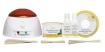 GIGI Brazilian Waxing Kit Complete Hair Removal System (Model: 0954)