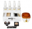 GiGi Brow Bar Waxing Kit (Model: 0111)