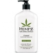Hempz Pure Herbal Extracts Original Herbal Body Moisturizer 17oz