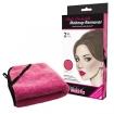 Little Box of Pretty Makeup Remover Magic Washcloth - 2pc (Model: HWLBOP12)