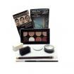 Mehron Mini-Pro Student Makeup Kit Fair / Olive Fair