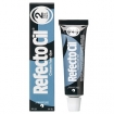 RefectoCil Cream Hair Dye Blue/Black 0.5oz (No.2)