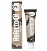 RefectoCil Cream Hair Dye Natural Brown 0.5oz (No.3)