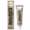 RefectoCil Cream Hair Dye Light Brown 0.5oz (No.3.1)