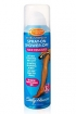 Sally Hansen Spray-On Shower-Off Hair Remover Extra Strength for Coarse Hard-to-Remove Hair 6oz (Item# 5096)