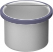 Satin Smooth Empty Removable Metal Insert Pot (Model: SSW14EC)