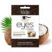 ToGoSpa Eyes Coconut Under Eye Treatments (3 Treatments)