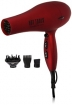 Hot Tools Tourmaline Tools 2000 Turbo Ionic Dryer Red (Model: 1043RD)
