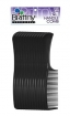 Brittny's Handle Comb Black pack of 12  98225