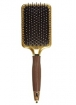 Olivia Garden NanoThermic Ceramic + Ion Styler Paddle Brush (NT-PDL)