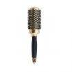 Olivia Garden NanoThermic Ceramic + Ion 50th Anniversary Limited Edition Round Brush 1 3 / 4 inch (Model: NT-44G)